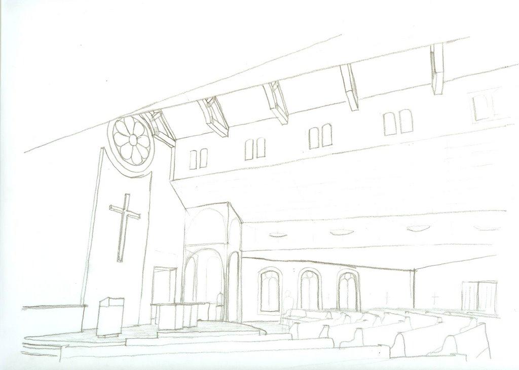 Worship Interior A1